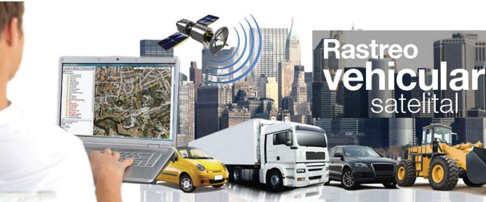 Rastreo Vehicular Satelital - Albiero Sistemas de Seguridad