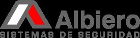 Logo Albiero Sistemas de Seguridad
